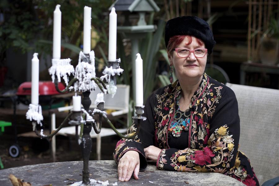 Ann Bubis Profile